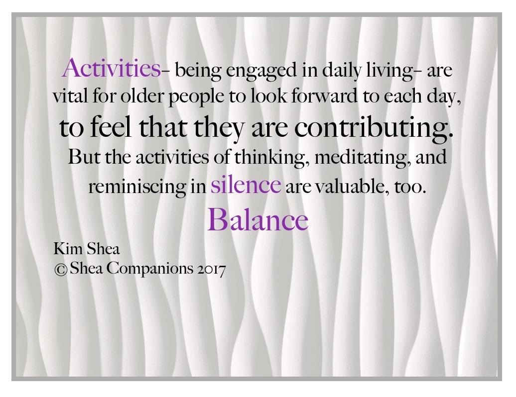 acitivities-balance